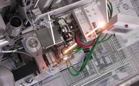 The Silica Fibre Facilities