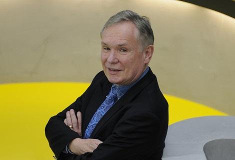Professor Sir David Payne